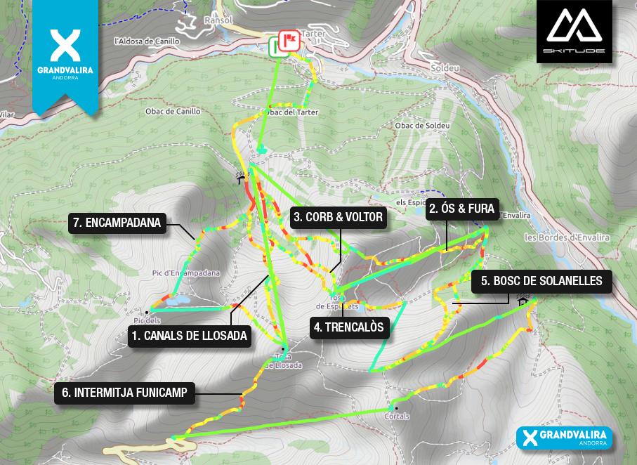 mapa-ronda-freeride-Grandvalira